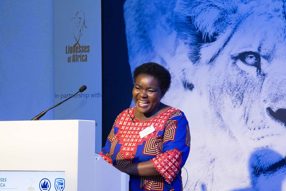 Dr Victoria Kisyombe