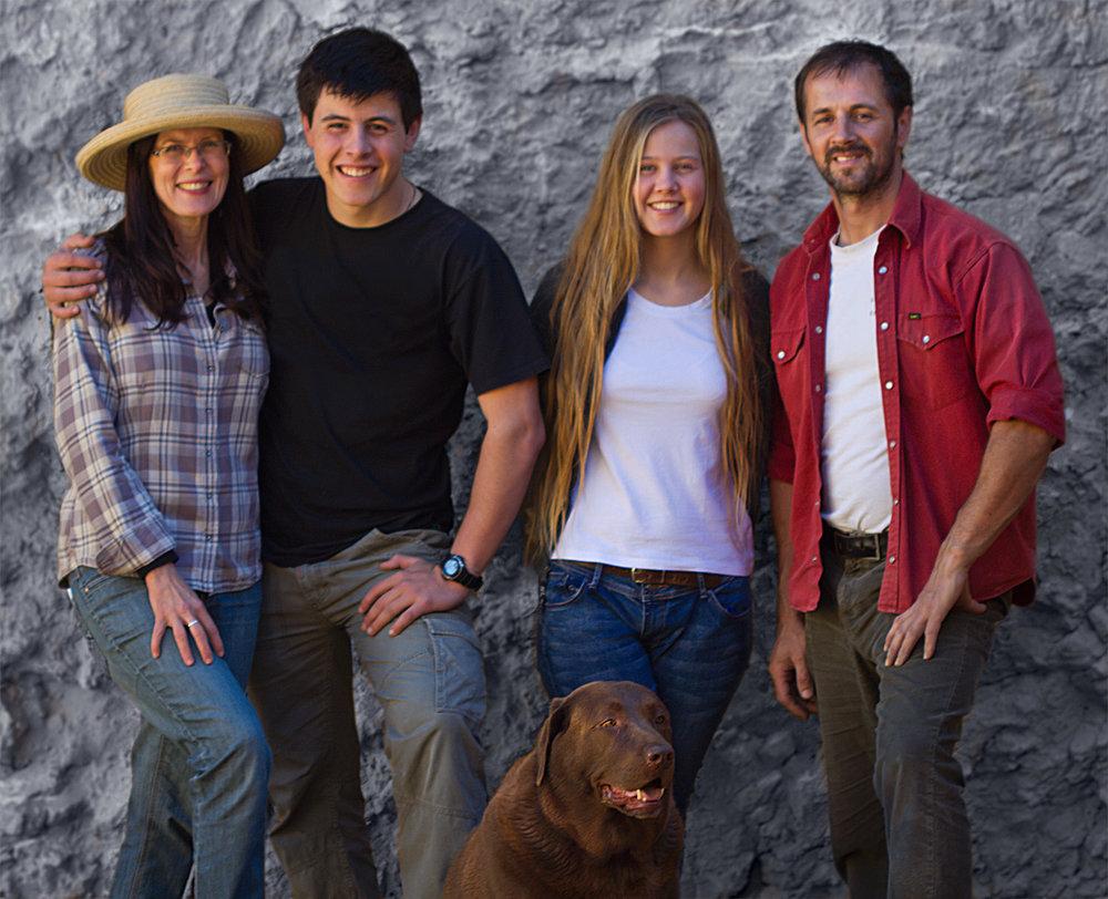 The Scotts -Inverroche Team.jpg