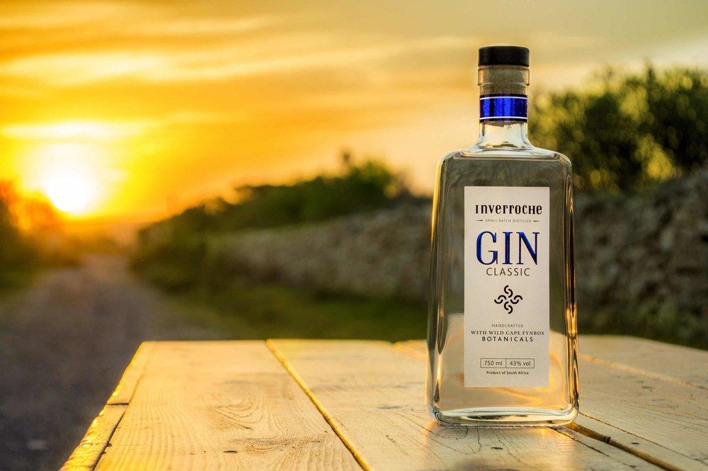 Inverroche Classic gin sunset.jpg