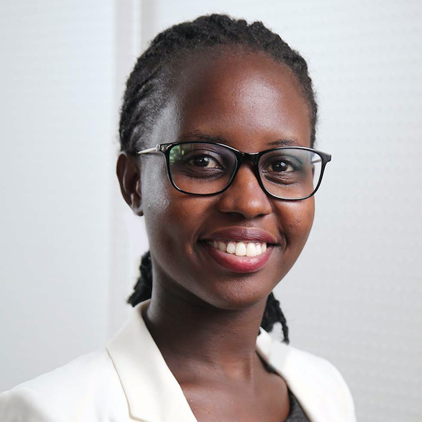 Brenda Katwesigye