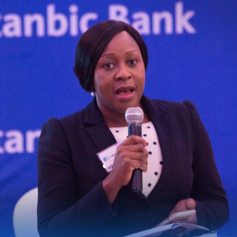 Mwansa Mutati