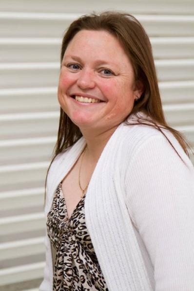 Leigh-Ann Gowland