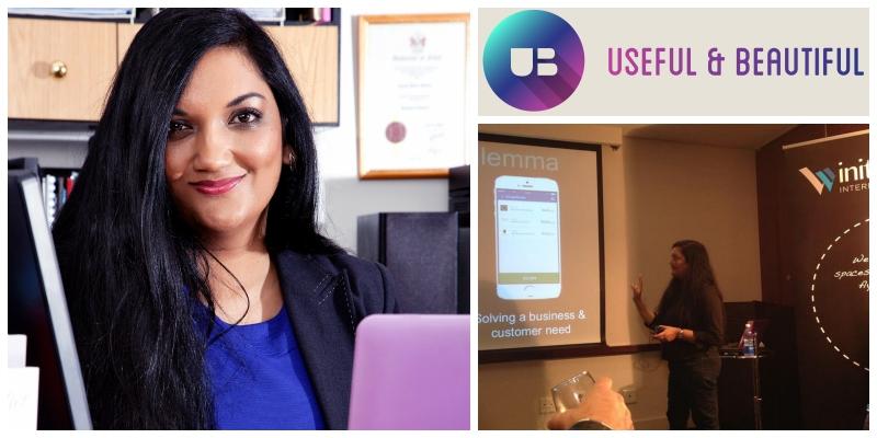 Lynette Hundermark, managing director of  Useful & Beautiful  (South Africa)