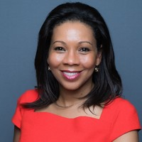 Rebecca Enonchong , Founder and CEO of  AppsTech  (Cameroon)
