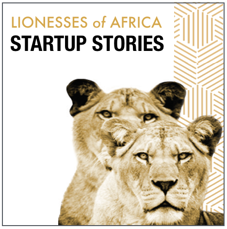 Share your startup story -