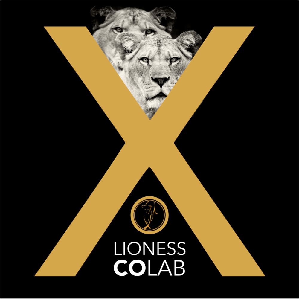 - Read more Lioness CoLAB stories