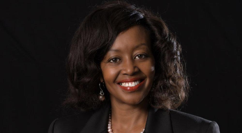 Flora Mutahi, founder & CEO of Melvin Marsh International (Kenya)
