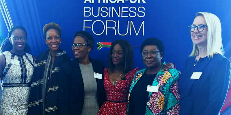 L-R: Mellisa Mazingi, Swaady Martin,Ntsiki Biyela, Hlubi Mboya Arnold,Divine Ndhlukula, Melanie Hawken