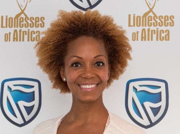 SWAADY MARTIN - Founder of YswaraCountry: South AfricaSector: African luxury tea brandWebsite:www.yswara.com