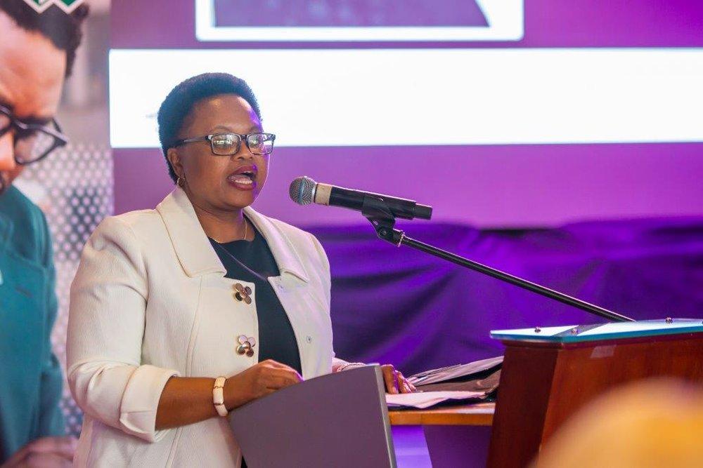 Miriam Zisengwe