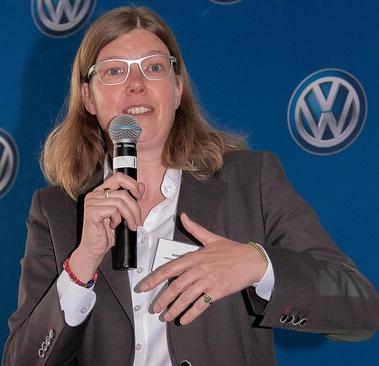 Martina Biene