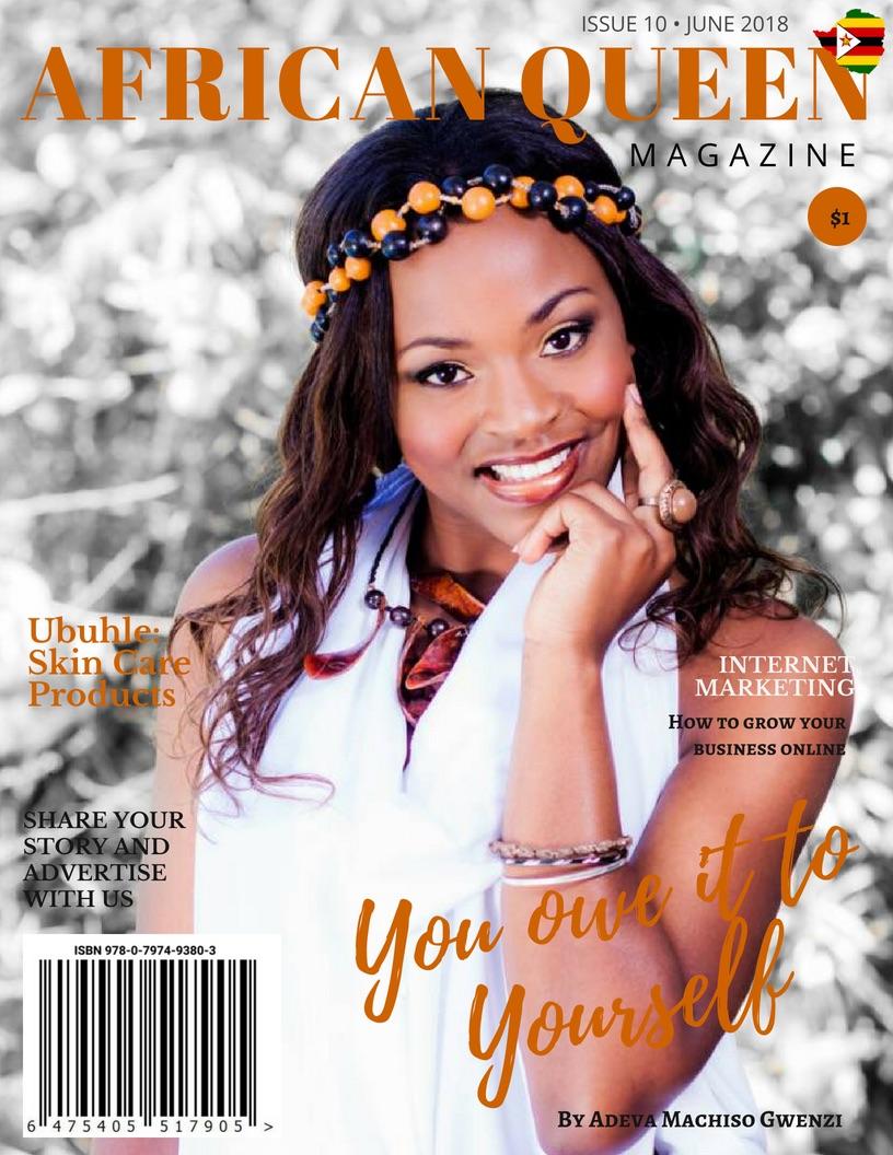 African Queen Magazine - June.jpg