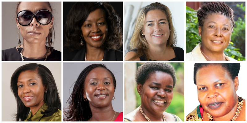 Meet 8 Women-Owned Companies to Inspire Africa in 2019 — Lionesses