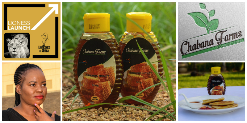 LIONESS LAUNCH: Chabana Farms launches Botswana's first honey
