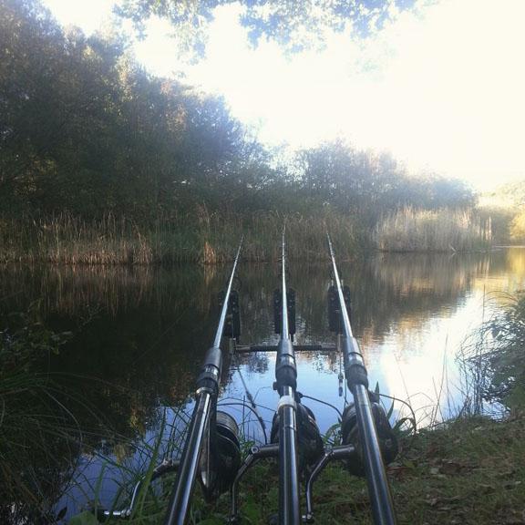 Mopley Lake