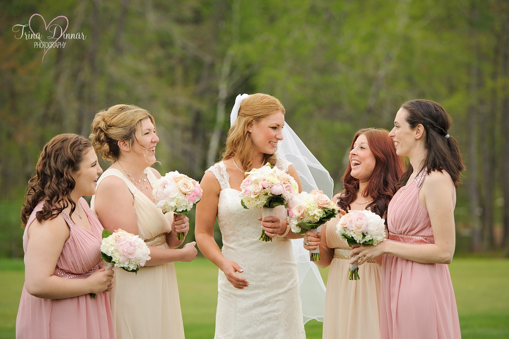 Weddings at the Bethel Inn in Bethel, Maine. Golf course weddings.