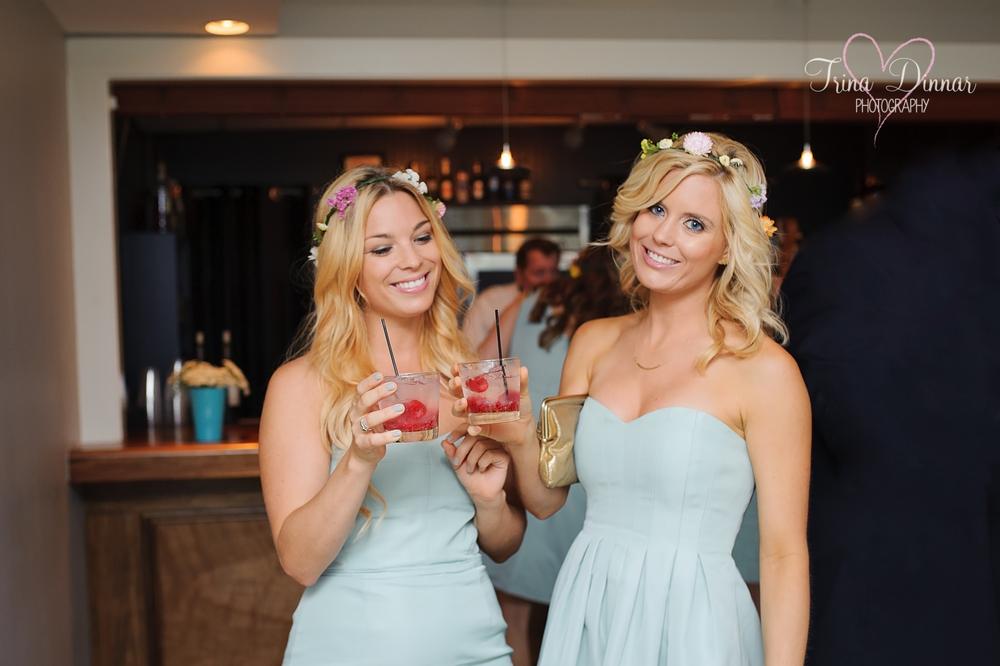 Signature Drink Wedding Trend
