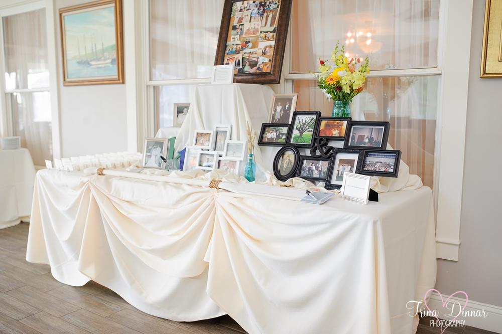 Popular Wedding Photo Displays