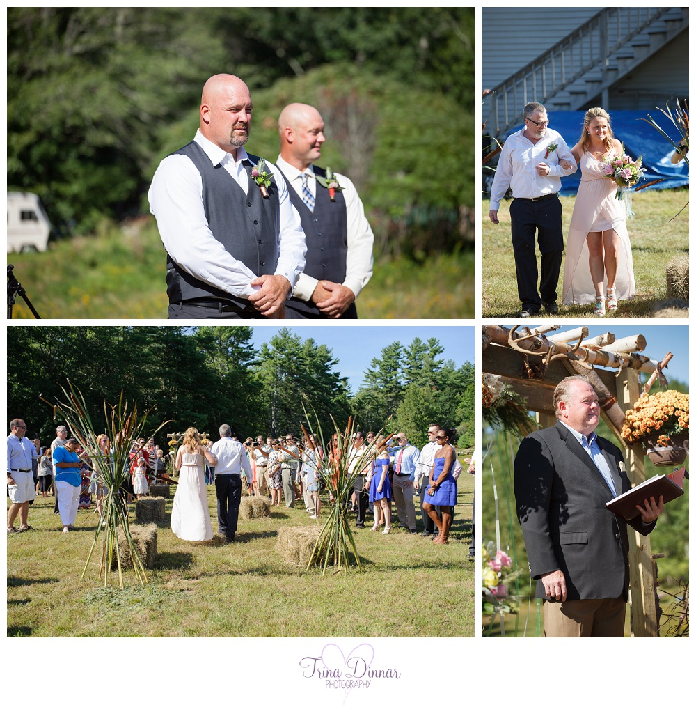 Kennebunk Maine Wedding Photographer