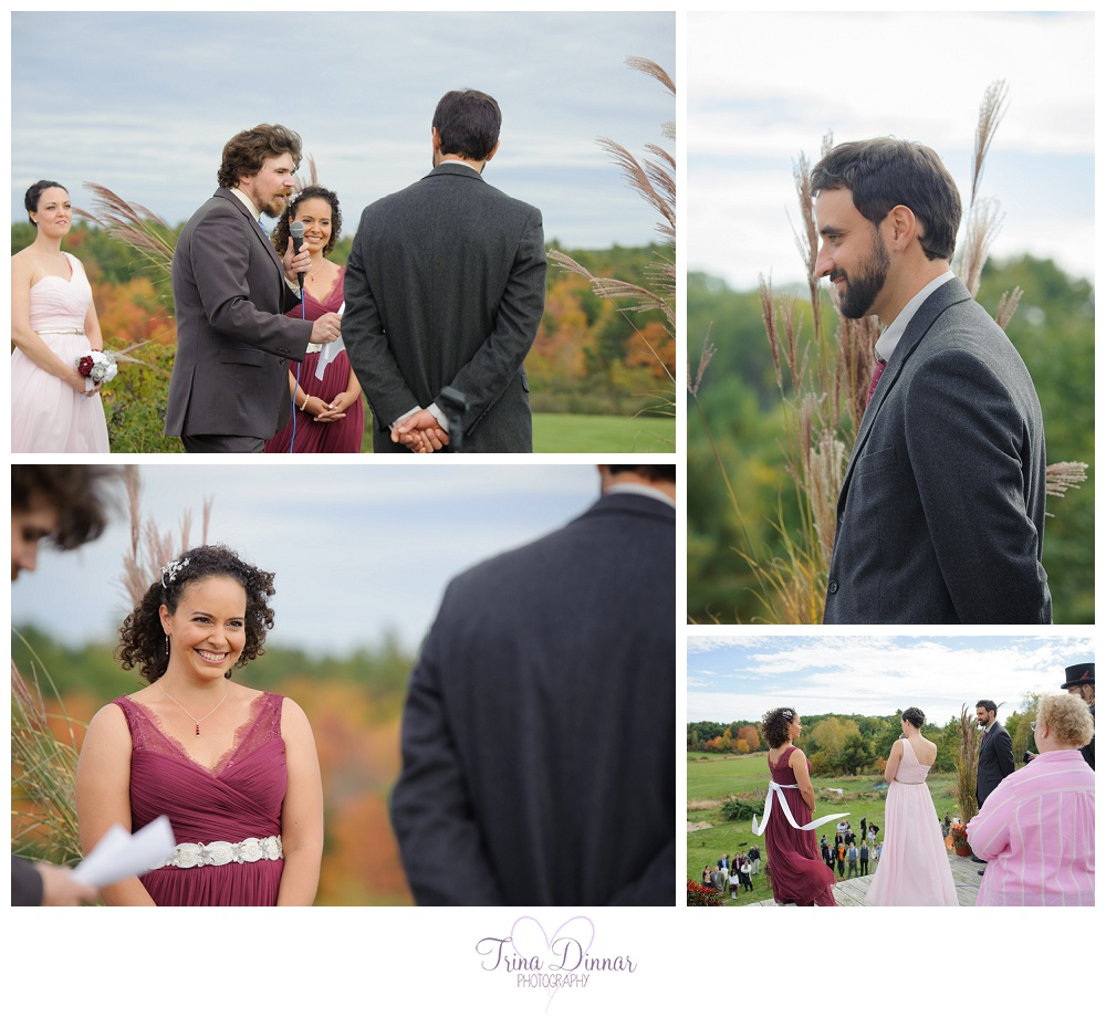 Wedding Photographer in Southern ME