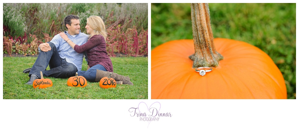 Southern Maine Photographers - Fall Engagement Photo Ideas