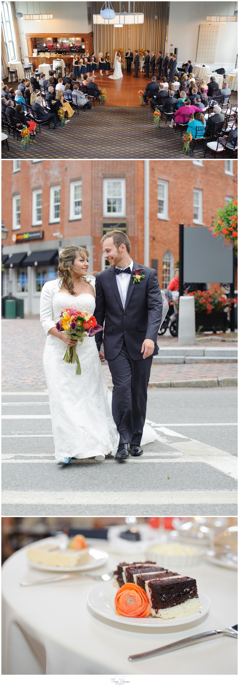 Newburyport Weddings