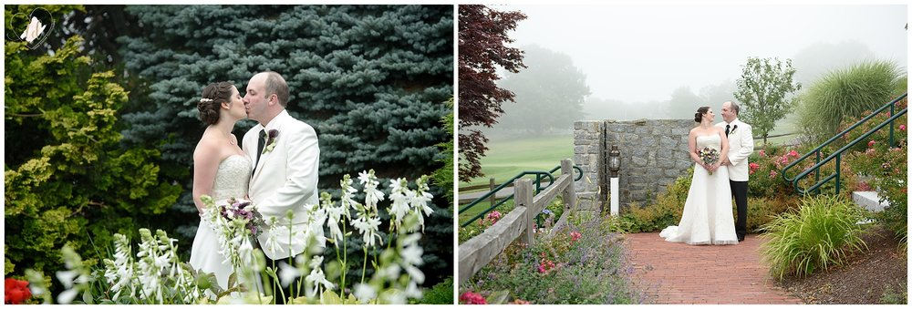 Wedding portraits at the Samoset Resort in Rockport, Maine.