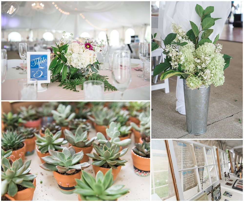 DIY wedding ideas for favors and decor