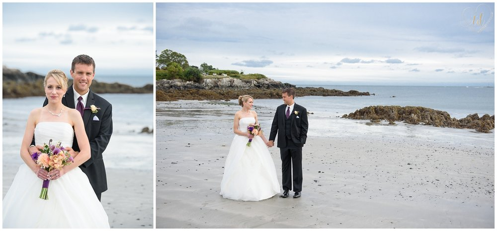 The Colony Hotel Kennebunkport Maine Weddings