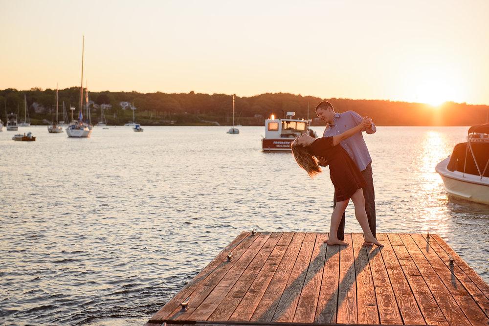 Best Maine Portrait Photographers