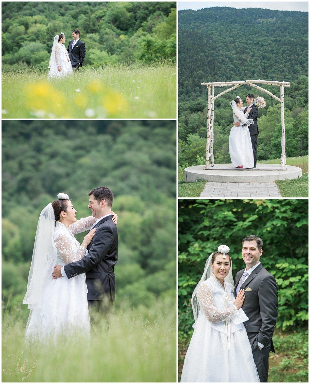 Jordan Hotel Sunday River Wedding Co.