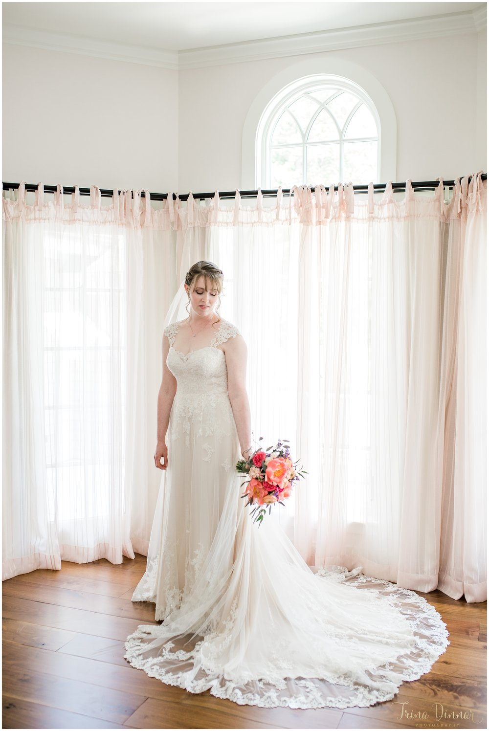 Southern Maine Wedding Photography by Trina Dinnar