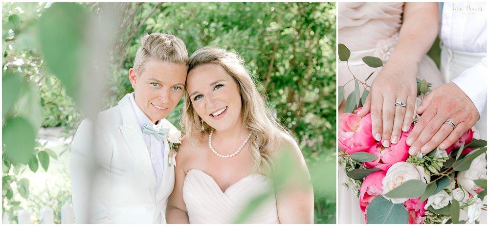 Kindred Wedding Photographer New England