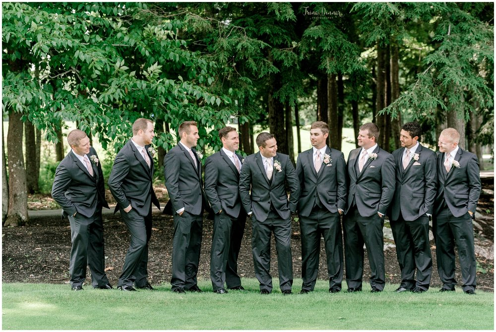 Falmouth Maine Groom Wedding Photography Portraits