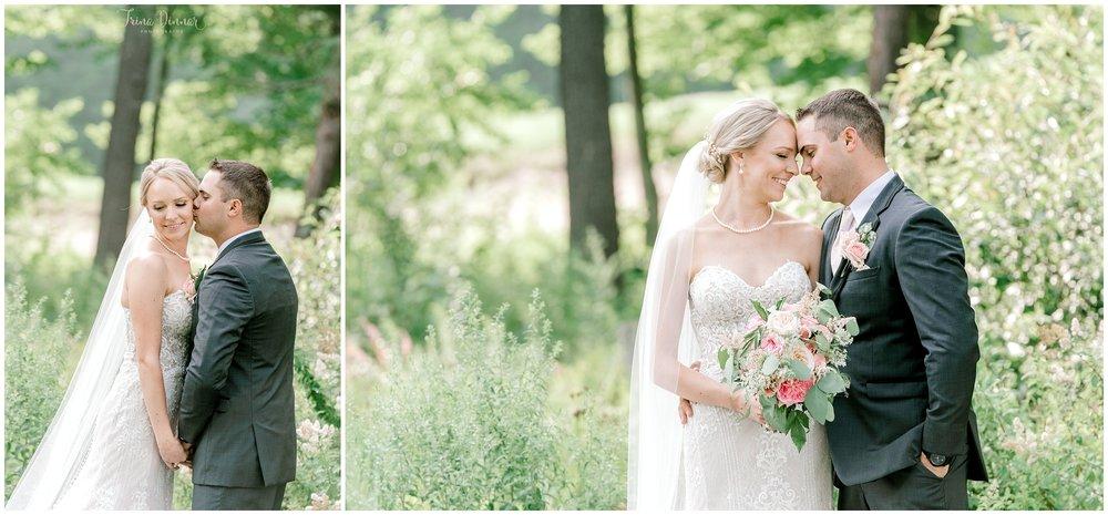 Falmouth Country Club Falmouth Maine Wedding Photographer