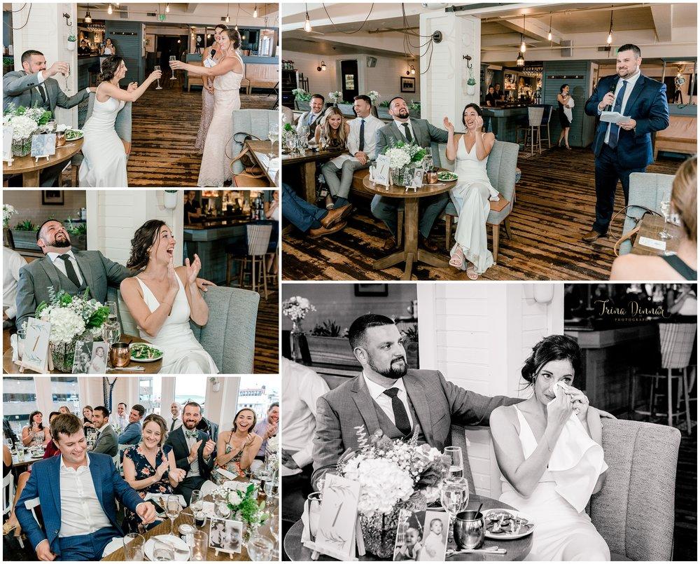 Rí Rá Portland Wedding Toasts and Speeches