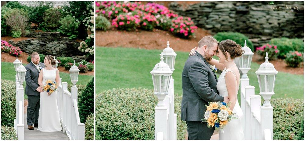 Castleton Windham New Hampshire Wedding Photography
