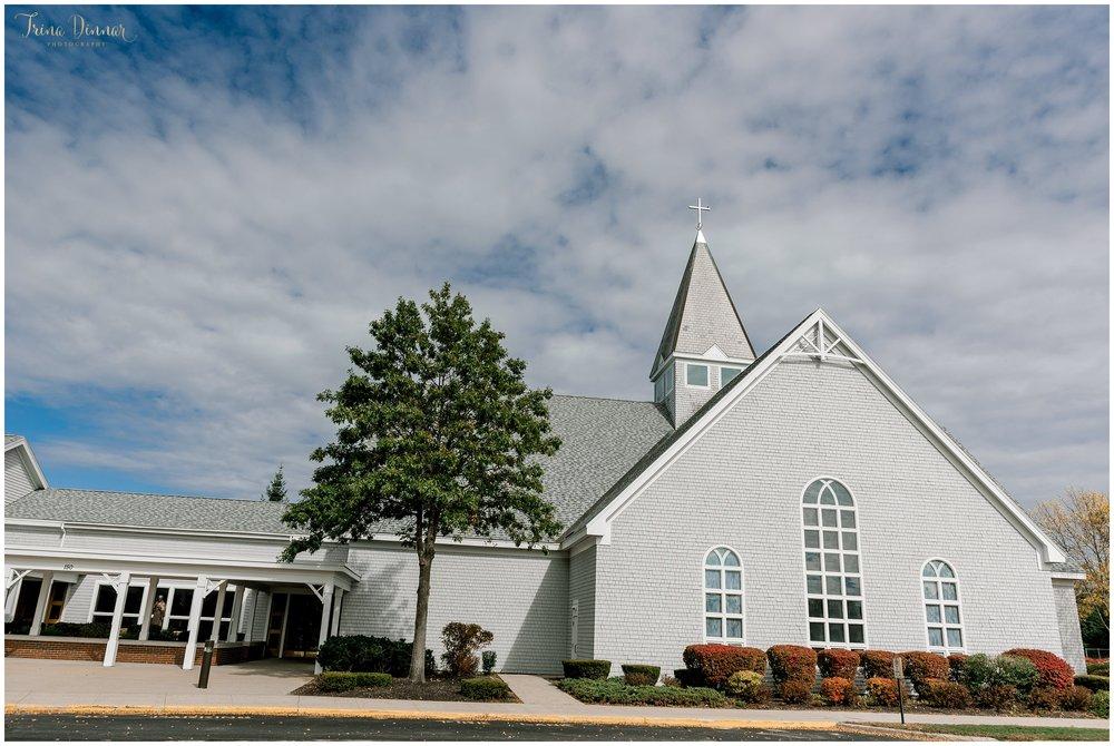 St. Maximilian Kolbe Parish in Scarborough, ME.