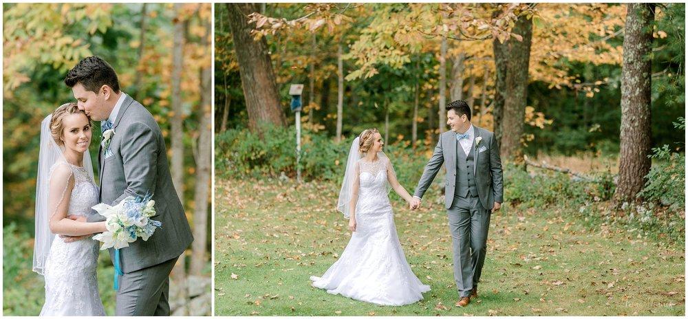 Clay Hill Farm wedding photographer