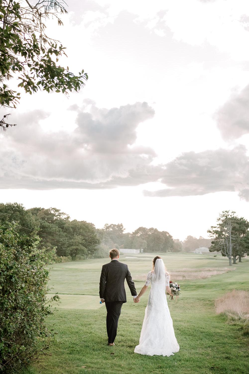 Abenakee Golf Club Biddeford Pool Wedding