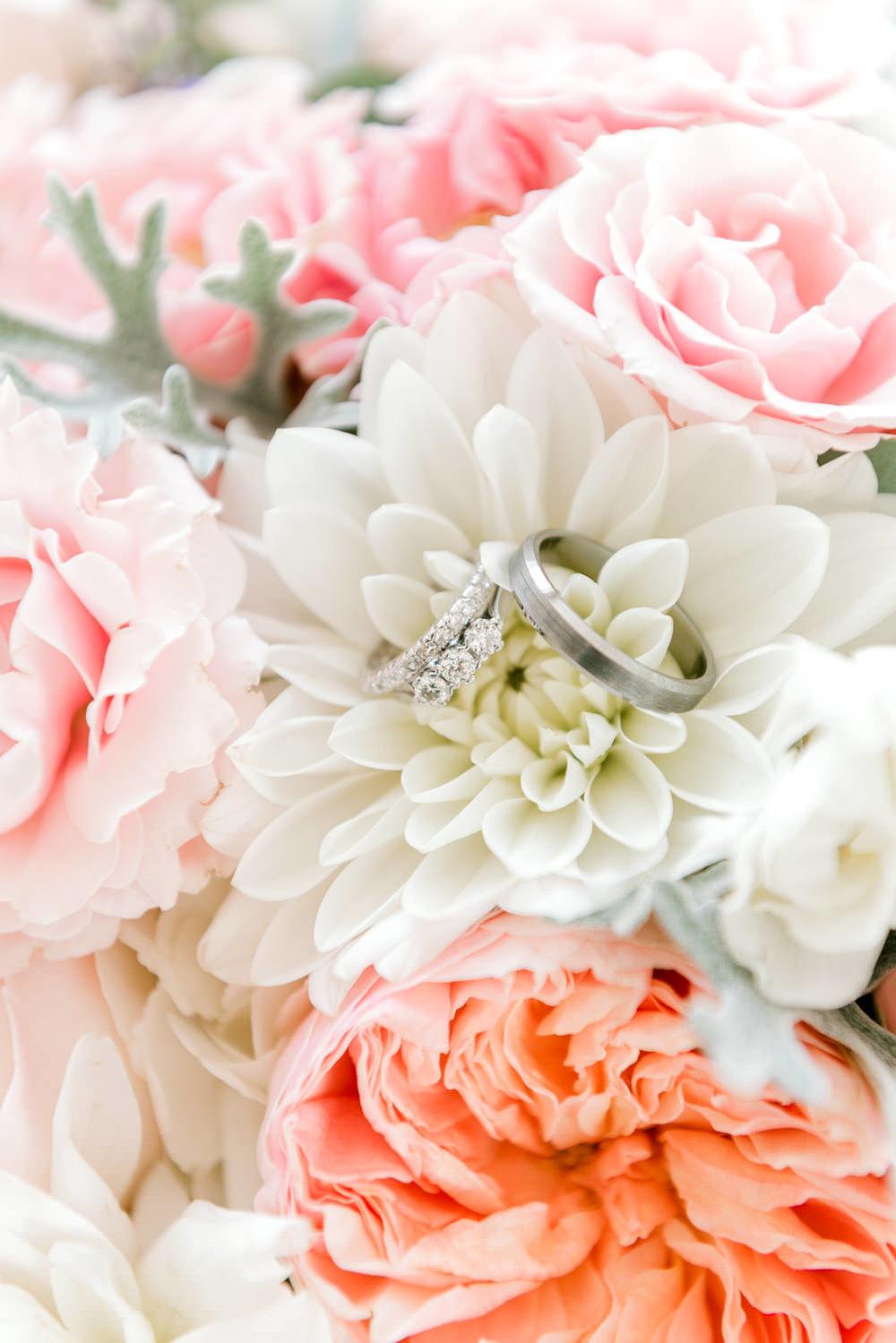 Weddings at Spruce Point Inn Resort & Spa