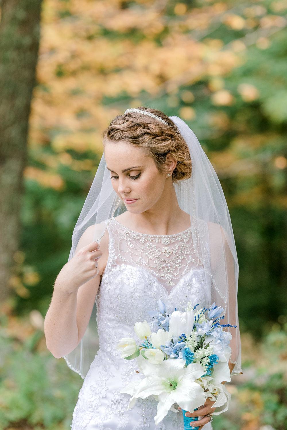 Wishing Pond Events Dayton Maine Wedding
