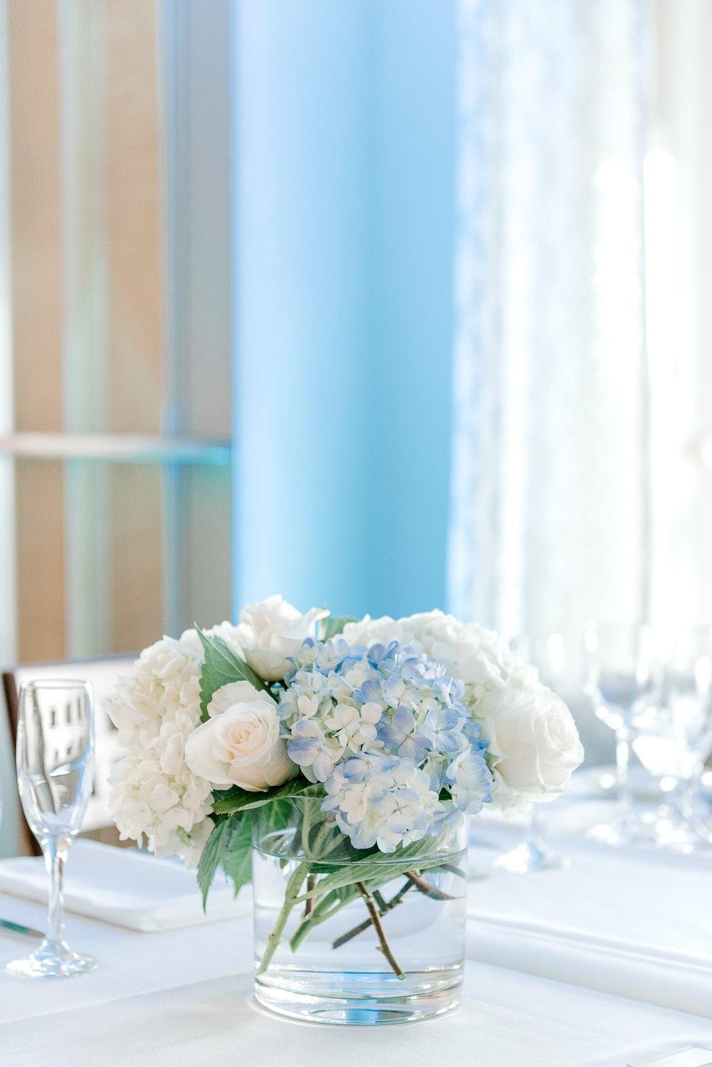 Flowers by the Sea York ME Wedding Florist