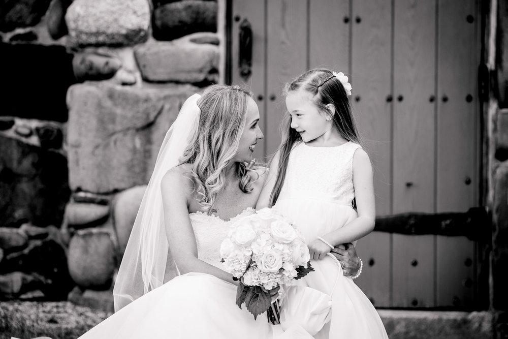 New England Documentary Wedding Photographer