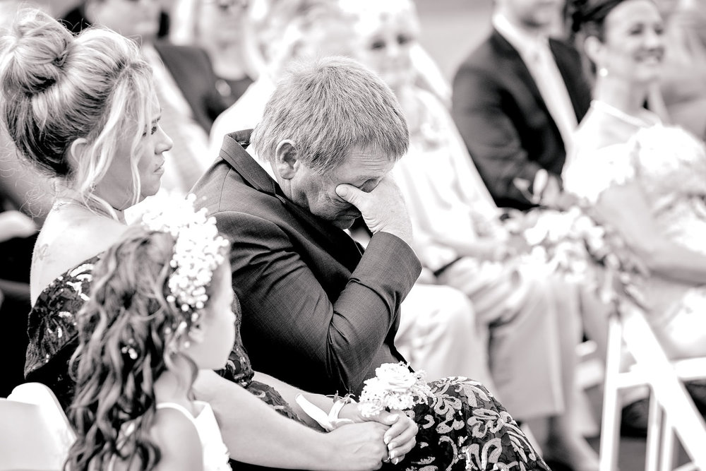 Maine Wedding Ceremony at The Bethel Inn Resort