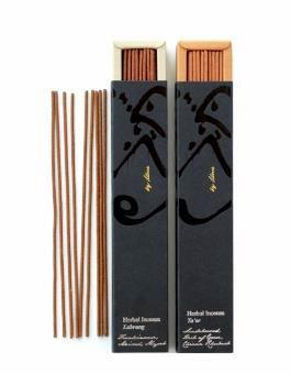 ume incense sticks rare wood frankincense and sandalwood.jpg