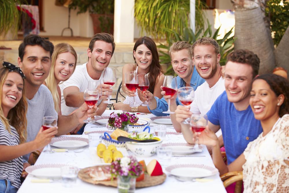 group wine toast at table.jpg