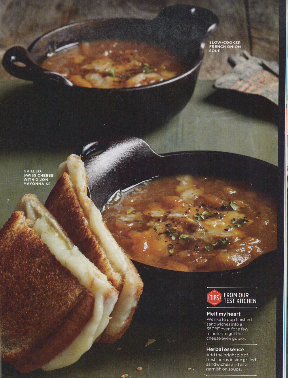 slow cooker onion soup with grilled swiss and dijon sandwiches.jpg