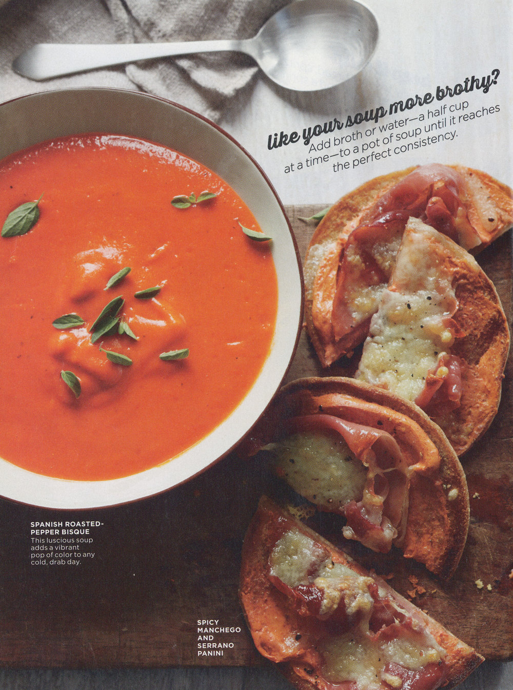 Spanish roasted pepper bisque with spcy manchego and serrano panini.jpg