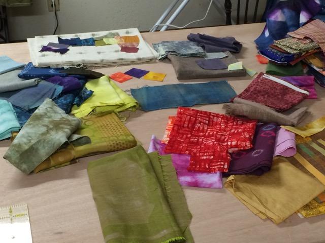 studio fabrics